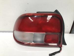 Ford FESTIVA Left Taillight WD-WF 01/97-09/01