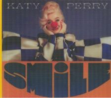 PERRY, Katy - Smile (Deluxe Edition) - CD (CD in lenticular case)