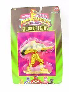 Mighty Morphin Power Rangers GOLDAR 1993 Bandai NEW Action Figure PVC