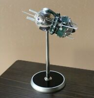 "Custom handmade model of USSR Yuri Gagarin space launch""Vostok"" scale 150"
