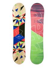 Head hochwertiges Kinder Snowboard DEFIANCE YOUTH 118 cm UVP 249? Neu