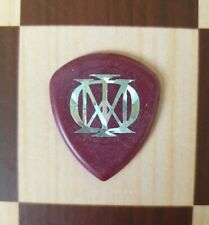 John Petrucci Dream Theatre Tour Guitar Pick