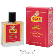 After Shave Lotion 100ml Cella Milano ® Soothing Moisturising Toned Skyn