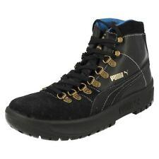 Chaussures noirs PUMA pour homme, pointure 41
