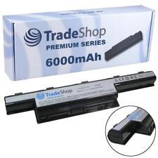 6000mah trade-shop premium series batería reemplaza Acer as10d7e nv59c43u as10d81