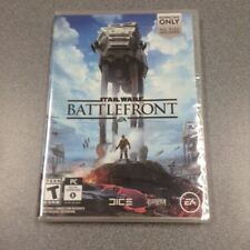Star Wars: Battlefront PC New & Sealed Download Only - Origin Account