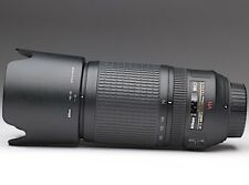 Nikon AF-S Zoom-Nikkor 70-300 mm f/4.5-5.6 G IF-ED VR