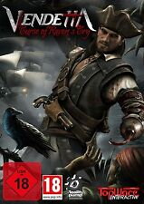 Vendetta-Curse of Raven 's Cry [PC | MAC Steam Key]