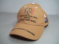 The American Civil War Museum Hat / Cap