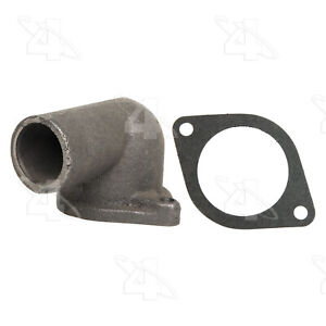 Engine Coolant Water Outlet 4 Seasons 84829