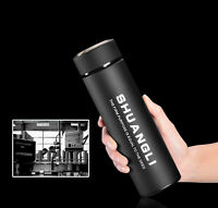 Stainless Steel Travel Mug Tea Water Coffee Bottle Flask Vacuum Car Thermos Cup