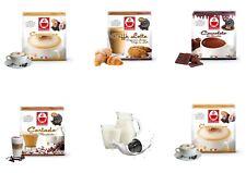 60 DOLCE GUSTO ®* Kompatible Kapseln Bonini Cappuccino,Caffé Latte,Cioccolato,..
