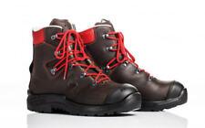 Kox Haix Protector Schnittschutzstiefel Größe 40 Thw Feuerwehr Waldarbeiter Perfekte Verarbeitung Schuhe & Stiefel Arbeitskleidung & -schutz