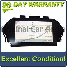 07 08 09 Acura MDX OEM Navigation GPS RADIO Display LCD Screen 2007 2008 2009