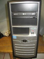 Intel Core i3-2100 3.10GHz 8GB RAM 800GB HDD DVDRW DH67GD MB HDMI Desktop Tower
