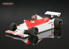 McLaren M29 Cosworth V8 F1 4° GP England 1979 John Watson, Spark Model 1:43, NEW