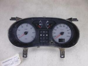 Compteur RENAULT KANGOO 1 PHASE 2 Diesel /R:34138521