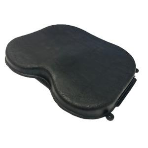 Gel Seat - Cushioning for Kayak - Non Slip PVC bottom - Comfortable - Riber