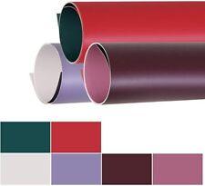 3Pcs Dual Side Morandi Color Backdrop Paper Studio Background INS Photography