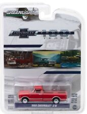 NEW 2018 Greenlight 100th ANNIVERSARY 1968 CHEVROLET C-10 pickup truck - mint!