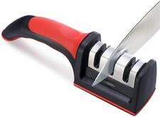 Cutlery Knife Sharpener New Free Shipping