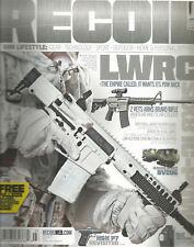 RECOIL MAGAZINE ISSUE 11 APRIL, 2014