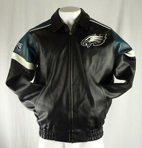 Philadelphia Eagles NFL G-III Men's Full-Zip Jacket