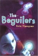 Kate Thompson / Beguilers 2001 Juvenile Fiction Hardcover First Edition