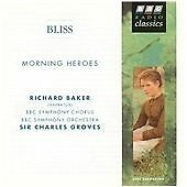 Bliss;Morning Heroes, Groves, Sir Charles, BBC Symphon, Very Good