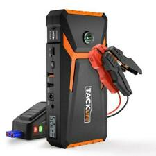TACKLIFE T8 Booster Batterie - 800A 18000mAh Portable Jump Starter,...