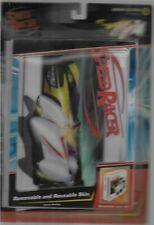 Gamer Graffix Skin Speed Racer Skin For Wii -Removable Reusable Get Skinned New