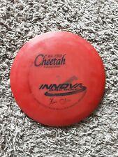 Innova Kc Pro 11x Champion Cheetah Oop