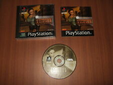 Tomb Raider IV The Last Revelation Sony Playstation PS1