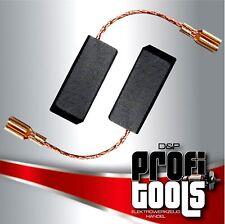 Kohlebürsten Kohlen für Bosch GBH 2-24 DFR DSE DSR GBH2-24 GBH 2SE SR PBH