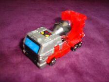 Bandai 1984 Go-Bot Transformer Cement Truck **RARE**