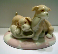 Boxer Figurine -Porcelain, Valencia by Roman (Cs11)