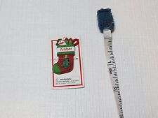 Itsy Bitsy Stocking Ornament name Amber Mini Ganz personalized Christmas gift