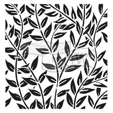 THE CRAFTERS WORKSHOP 6 x 6 Template JUNGLE VINES TCW658S Gabrielle Pollacco.
