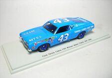 FORD TORINO COBRA no. 43 Richard Petty-Winner tendenza MOTORE 500 1969