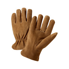 WestChester - Gloves Size L, Cowhide Leather Palm, Heavy Insulation