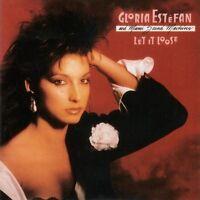 Gloria Estefan Let it loose (1987; 12 tracks, & The Miami Sound Machine) [CD]