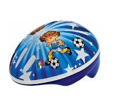 Casco Infantil Niño Niña Antimosquitos Ciclismo Futbol 48-50 cm Bicicleta 6360