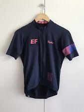 Rapha Navy Men's EF Pro Team Training Jersey Size Small