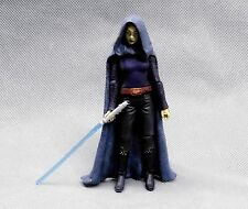 Hasbro Star Wars vintage collection Barriss Offee jedi padawan action figure