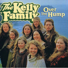 The Kelly Family - Over the hump CD ( 14 Track ) 1994