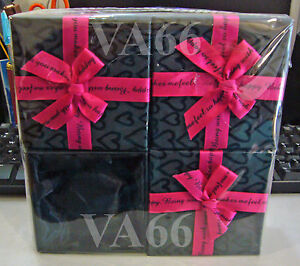 8 Black n Pink Jewelry Gift Box Square Bracelet No Window Bracelet Gift Boxes