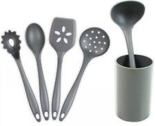 6 Piece Kitchen Utensils Set Dishwasher Safe Kitchen Equipment 6 Piece Set