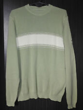 Vintage Adidas Knit Jumper Sweater Size M/L Retro Top Very Good Condition