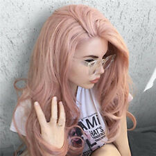 Everyday Wave Synthetic Wigs Lace Front Wig Party Fancy Dress Halloween Wig BT