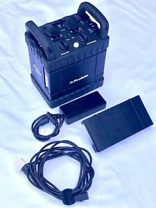 Profoto B4 Pack With 2 Batteries & Charger